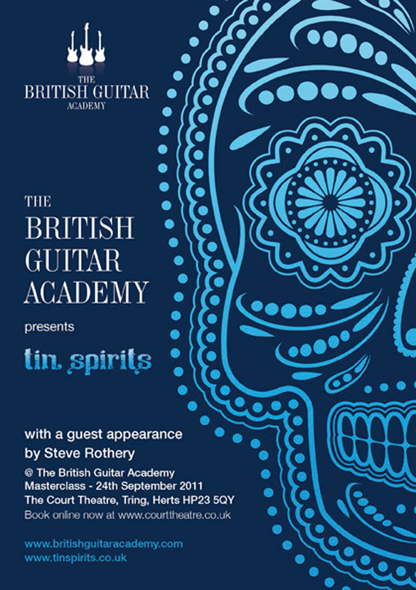 British Guitar Academy